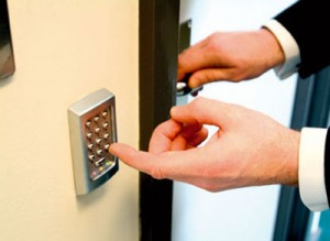 Access Control Systems Christchurch NZ